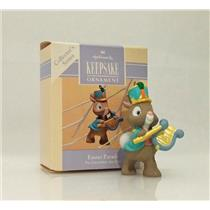 Hallmark Spring Series Ornament 1993 Easter Parade #2 - #QEO8325