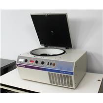 Beckman Allegra 6R Refrigerated Benchtop Centrifuge w/ Rotor & Buckets