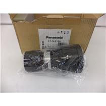 Panasonic ET-DLE150 Power Zoom Lens For PT-D6000 and PT-D5700 - GENUINE-NOB