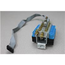 (Lot of 13) Parker Pneutronics 911-000006-020 Solenoid Valves w/ Manifold