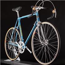 Vintage ~1980 Colnago Super Size 58cm Campagnolo Super Record Restored Road Bike