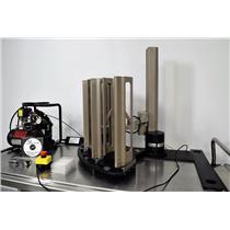 PAA KiNEDx Kx-300-470 SCARA Robot 96-Well Microplate Stack Handler Peak Robotics