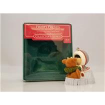 Hallmark Keepsake Series Ornament 1986 Frosty Friends #7 - #QX4053-SDB
