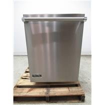 """Viking Professional 24"""" 48dB 6 Cycles Integrated Stainless Dishwasher VDW302SS(6)"""
