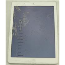 "Apple iPad Air A1474 1st Gen A7 9.7"" 1.4GHz 16GB MD785LL/A WiFi Model"