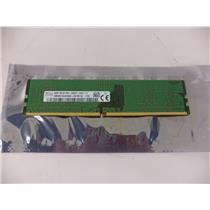 DELL GTWW1 4GB 1Rx16 PC4-2400T DIMM MEMORY