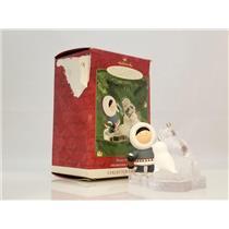 Hallmark Keepsake Series Ornament 2000 Frosty Friends #21 - #QX6601-DB