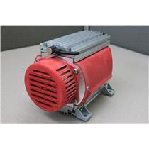 Pfeiffer Vacuum MVP 020-3DC Pump from Bruker Daltonics Sequenom
