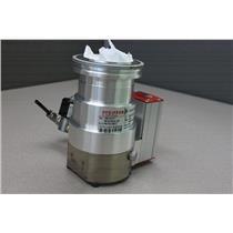 Pfeiffer Vacuum TMH 071 w/ TC 100 Controller from Bruker Daltonics Sequenom