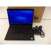 """Dell 28WW3 Latitude 7389 2in1 i7-7600U 2.8GZ 16GB 256GB SSD FHD Touch 13.3"""" W10P"""