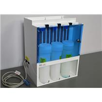 PCI GUS G14KA Vapor Control System Ultrasound Probe Disinfection Soak Station