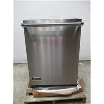 """Viking Professional 24"""" 48dB 6 Cycles Integrated Stainless Dishwasher VDW302SS(7)"""