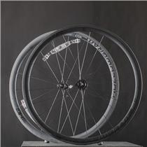 NOS 2017 Cannondale Hollowgram SI Carbon Clincher Road Bike Wheelset 11 speed