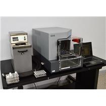 Covaris E210 Focused Ultrasonicator w Water Bath DNA Shearing Cell Lysis Sonolab