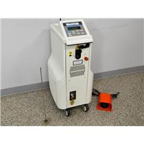 New Star Lasers CoolTouch CTEV NS160 Laser Emission Varicose Vein Treatment