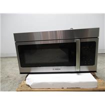 "Bosch 300 30"" 300 CFM Ventilation Over-the-Range Microwave Oven HMV3053U(7)"