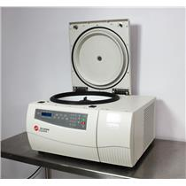Beckman Coulter Allegra X-15R Refrigerated Centrifuge SX4750A Rotor & Buckets