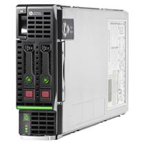 HP ProLiant BL460c Gen8 Server Blade 2×8-Core Xeon 2.6GHz + 64GB RAM + 2×600GB