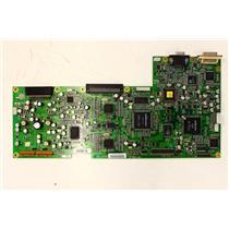 Hitachi 42HDF52A Digital Board PWB-0890-01