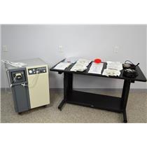 Lysonix Series 250 Ultrasonic Operative Workstation Aspiration, Irrigation Pumps