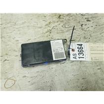1999-2002 Ford F250 F350 7.3L Lariat fuse box part f818 14b205 gb tag as13664