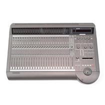 Mackie D8B 56 Input 72 Channel Digital Mixer w/ Power Supply Apogee Cards #33063