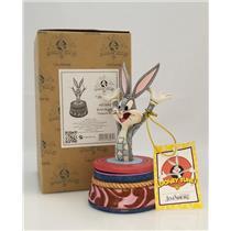 Jim Shore 2015 Treasure Box Bugs Bunny - Looney Tunes - #4053042