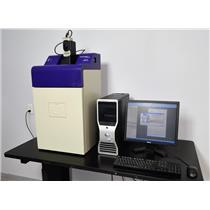 UVP BioImaging AutoChemi Darkroom Gel Documenting w/ PC With VisionWorks 4.3