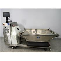 Wave Biotech Base 500EH Rocking Bioreactor Fermentor Mixer Cell Expansion