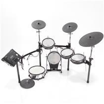 Roland TD-50K-S V-Drums Complete 5 Pc Electronic Drum Kit TD-50 #32985