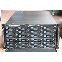 Facilis Terrablock 24D 24TB (24 x 1TB) Shared Storage SAN for Video Production