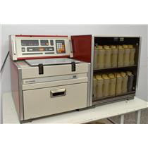 Sakura 4618 Tissue-Tek VIP 2000 Tissue Processor Miles Histoprocessor Pathology