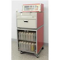 Sakura Model 4618 Tissue-Tek VIP 2000 Tissue Processor Histoprocessor Pathology