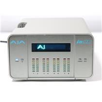 AJA IO HD Media Converter Analog / Digital Capture Device with Apple ProRes 422