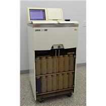 Leica ASP 300 Enclosed Tissue Processor Automated Vacuum Histology Pathology