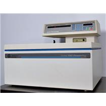 Beckman Coulter Optima MAX Ultracentrifuge Benchtop Centrifuge 130K RPM