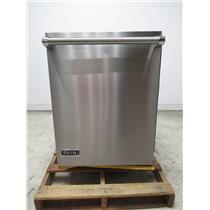 """Viking Professional 24"""" 48dB 6 Cycles Integrated Stainless Dishwasher VDW302SS(9)"""