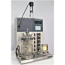 New Brunswick Scientific Celligen Plus Batch Continuous Cell Culture Fermentor