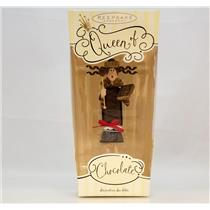 Hallmark Keepsake Ornament 2005 Queen of Chocolate - #QEC1851