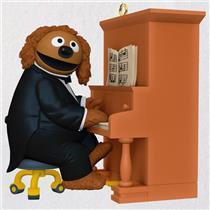 Hallmark Magic Ornament 2018 Rowlf The Dog - The Muppets - #QXD6316