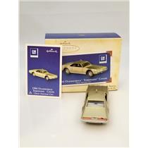 Hallmark Series Ornament 2004 Classic American Cars #14 - 1966 Toronado - QX8151