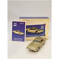 Hallmark Ornament 2004 Classic American Cars #14 - 1966 Toronado - #QX8151-SDB