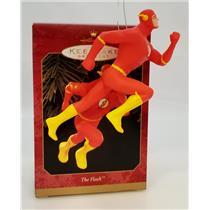 Hallmark Keepsake Ornament 1999 The Flash - Barry Allen - #QX6469