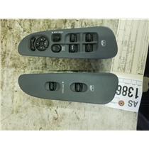 2006-2009 Dodge Ram 2500 3500 grey slt window switches as13860