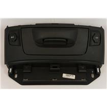 13-17 Dodge Ram 1500 2500 3500 Dash Storage Compartment Bezel Drawer USB 12V