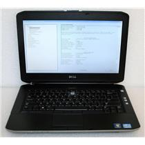 "Dell Latitude E5430 14""HD Core i5 3210M 2.50GHz 4GB 320GB ChromeOS Laptop"