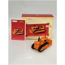 Hallmark Keepsake Ornament 2004 Giant Bulldozer - Tonka Trucks - #QXI5281-SDB