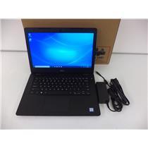"""Dell FW3HP Latitude 3490 Core i5-8250U 1.6GHZ 4GB 500GB 14"""" W10P"""