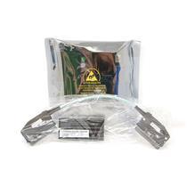 Dell UF963 PERC Si Sas Dual Channel Raid Controller w/ Battery Backup 2900 VZ