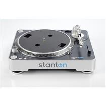 Stanton T.60 T60 T60B Professional Turntable Record Vinyl LP Player #33197